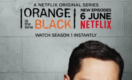 Orange is the New Black Poster: Bennett