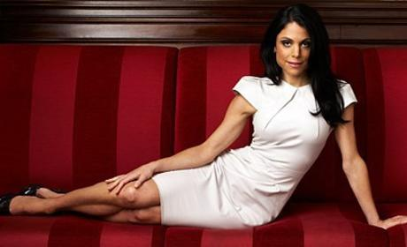 Bethenny Frankel to Go Dancing with the Stars?