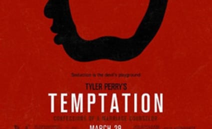 Tyler Perry's Temptation Review: A Mess of a Morality Tale