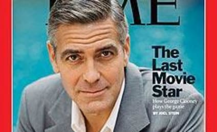 George Clooney: The Hillary Clinton of the Oscars