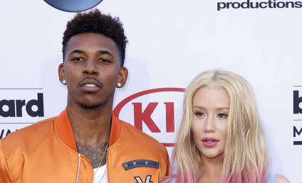 Iggy Azalea on Nick Young: Haters Make Our Relationship Stronger!