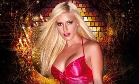 Heidi Montag to Headline Strip Club Anniversary Party