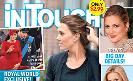 Kate Middleton Baby Bump Photo: Allegedly Revealed!