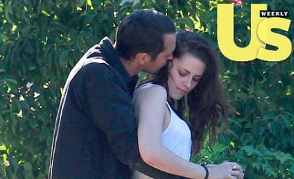 Kristen Stewart Cheating with Rupert Sanders: More Photos!