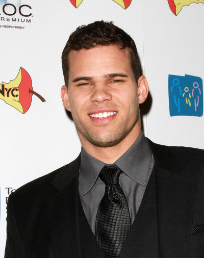 Kris Humphries Photograph