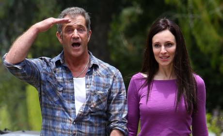 Mel Gibson, Madeline Stowe