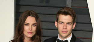 Keira Knightley and James Righton Welcome First Child!!