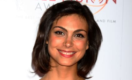 Leslie Bibb vs. Morena Baccarin: Who Would You Rather...