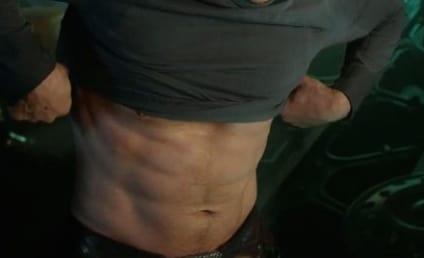 Chris Pratt to Hollywood: Objectify Me!