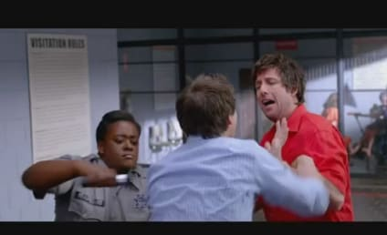That's My Boy Trailer: Sandler and Samberg!