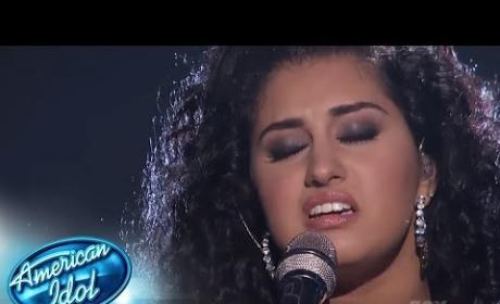 American Idol Top 8 Performance Recap: Back to the Beginning