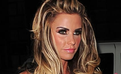 Katie Price Tell-All Interview: Cancelled!