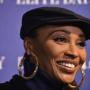 Cynthia Bailey in a Hat