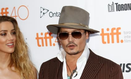 Johnny Depp is Fat, Greasy, Has Bad Teeth, Claims New York Post