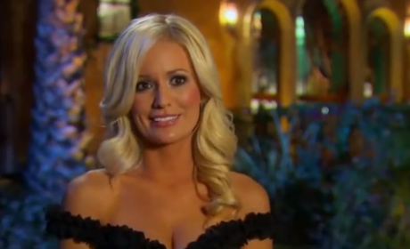 Emily Maynard: Has she had plastic surgery?