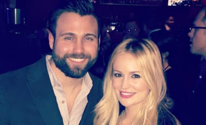Emily Maynard: Pregnant with Third Child!