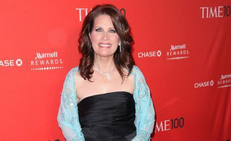 Michele Bachmann to Run For President