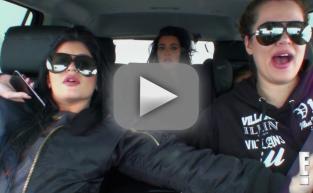 Keeping Up With the Kardashians: See the Kar Krash!