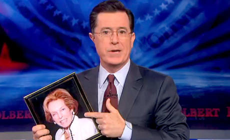 Stephen Colbert's Mother Passes Away at 92