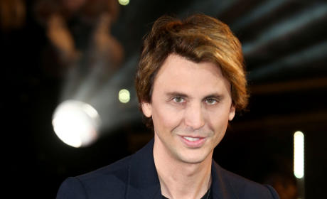 Jonathan Cheban Enters CBB House