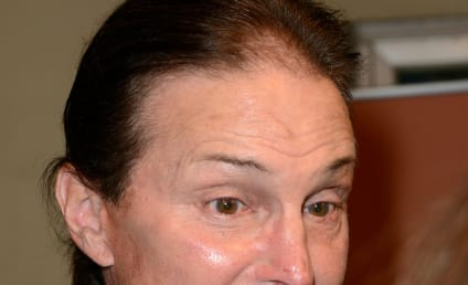 """Bruce Jenner Axes Adam's Apple, Is """"Finding Himself"""" These Days"""