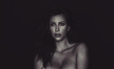 Kim Kardashian's Crazy Twitter Rant: Did Kanye Do It?