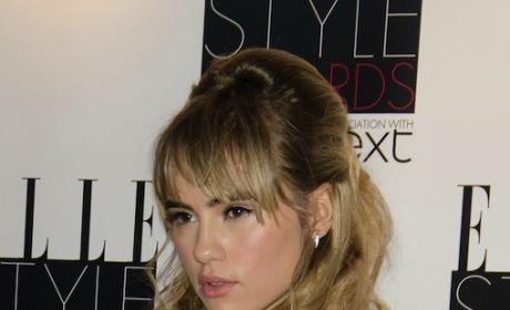 Jennifer Lawrence: Jealous of Suki Waterhouse?