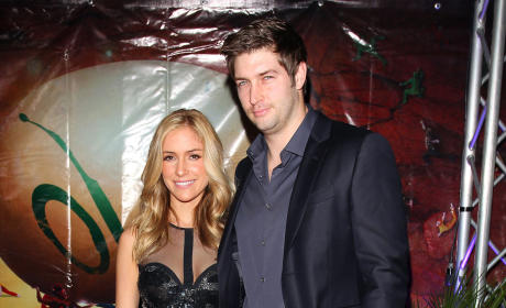 Kristin Cavallari Pregnancy: Not Planned!