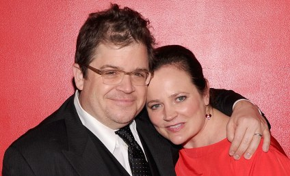 Patton Oswalt Continues to Grieve Wife's Death: Read His Message