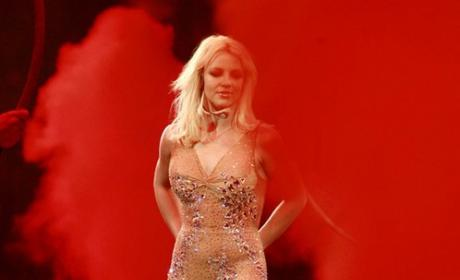 Britney Spears' Circus Tour Returns to its Roots
