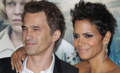 Halle Berry and Olivier Martinez: It's Over!