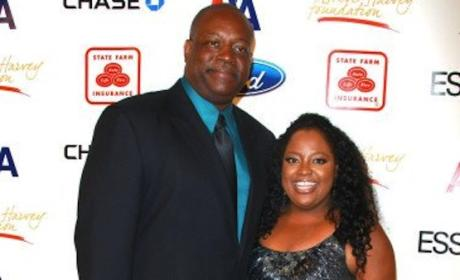 Sherri Shepherd and Lamar Sally Split