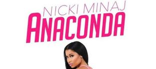 Nicki Minaj Twerks, Lap Dances, Deep Throats Banana in Anaconda Music Video: See the GIFs!