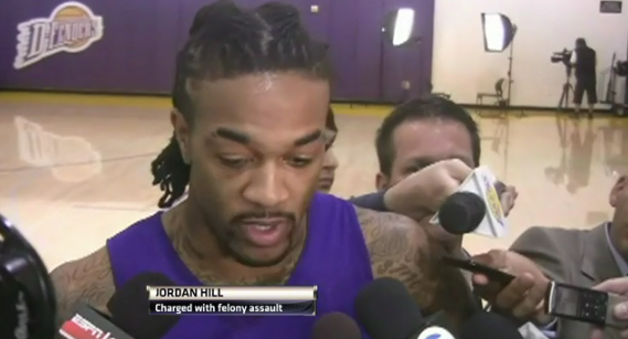 Jordan Hill Pictre