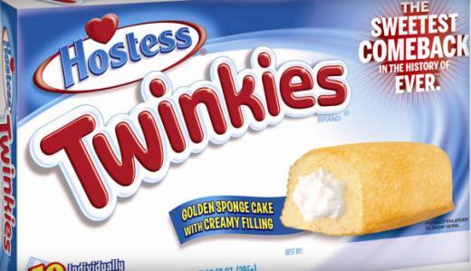 Twinkies Image
