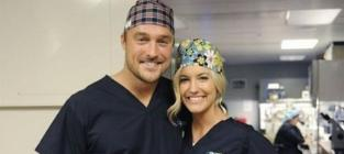 "Whitney Bischoff and Chris Soules: Will ""Break"" Be Permanent?!"