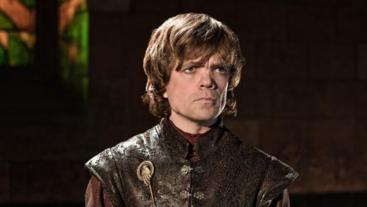 Peter Dinklage on GoT
