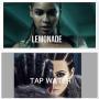 Beyonce and Kim Kardashian meme