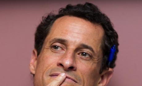 "Anthony Weiner: Focus of Minor League Baseball Team's ""Scandal Night"""