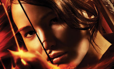 The Hunger Games Soundtrack: Released, Already #1