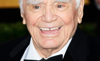 Ernest Borgnine, Oscar-Winning Actor, Dead at 95