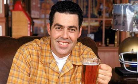 "Adam Carolla Slams Occupy Wall Street Protestors as Envious ""A--holes"""