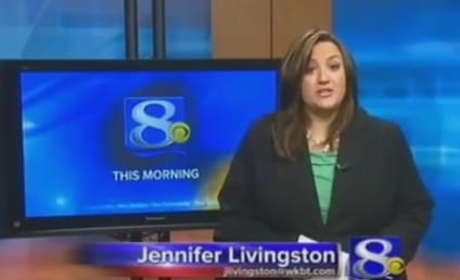 Jennifer Livingston, Bullied News Anchor, Gets Support From Stars (Including Brother Ron)!