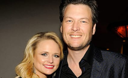 Miranda Lambert, Blake Shelton Exchange Tweets; Are They Friends?