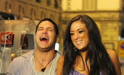 Ronnie Magro and Sammi Giancola: Actually Happy For Once?