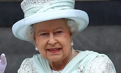 Queen Elizabeth Diamond Jubilee Honors Monarch's 60 Years on the Throne