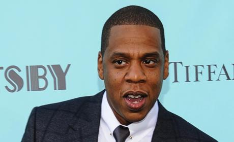 Jay Z Sued For Paternity: Allow Me to Re-Introduce Myself, I'm Your Son!