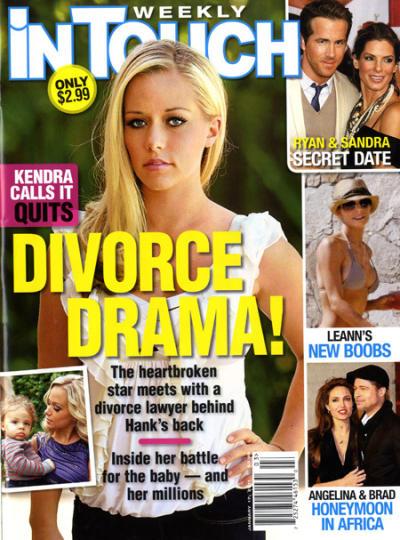 Fake Divorce Drama