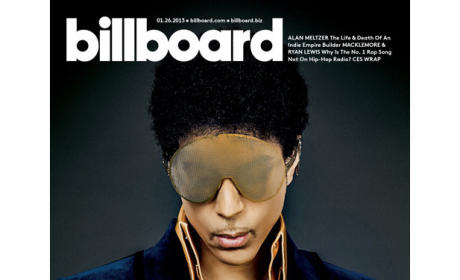 Prince Billboard Cover