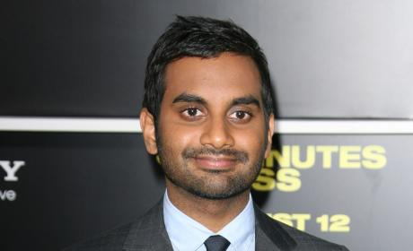 Aziz Ansari or Jesse Eisenberg: Who Would You Rather...